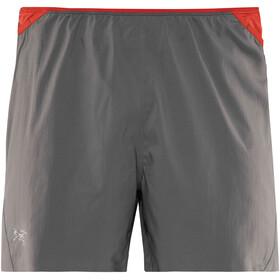 Arc'teryx Soleus - Pantalones cortos Hombre - gris